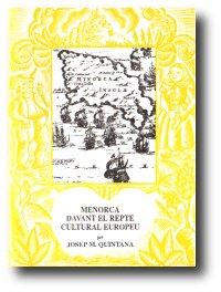 Menorca davant el repte cultural europeu